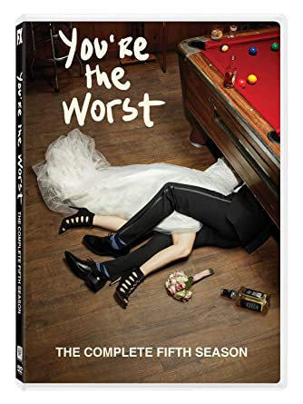 You're The Worst: The Complete Fifth Season