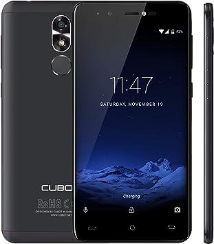 CUBOT R9 (2017) - Smartphone Libre 3G Android 7.0, (Pantalla ...