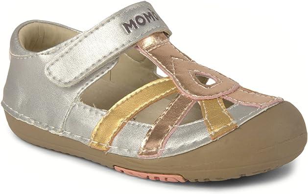 Momo Baby Girls First Walker Toddler