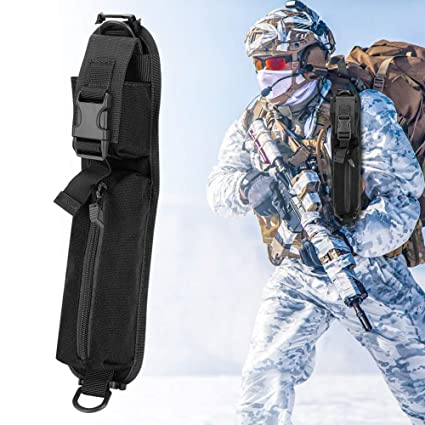 Vbestlife Molle Radio Pouch Tactical Molle Accessory Pouch Backpack  Shoulder Strap Bag Radio Phone Case  60ad8d4b5c3b1