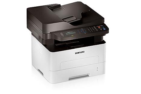 Samsung SL M 2875 FD - Impresora Multifunción Blanco y Negro ...