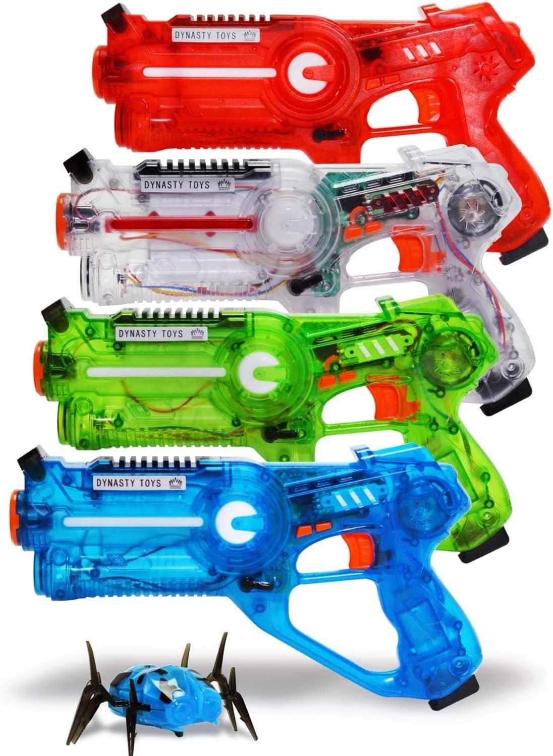 Dynasty Toys Laser Tag