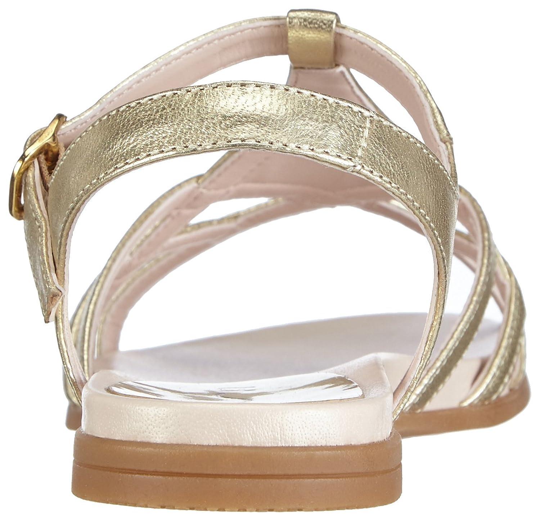 Unisa Lambris Sm, Sandales fille - Or (Platino), 29 EU: Amazon.fr:  Chaussures et Sacs