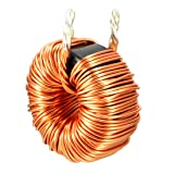 uxcell 1Pcs Vertical Toroid Magnetic Inductor
