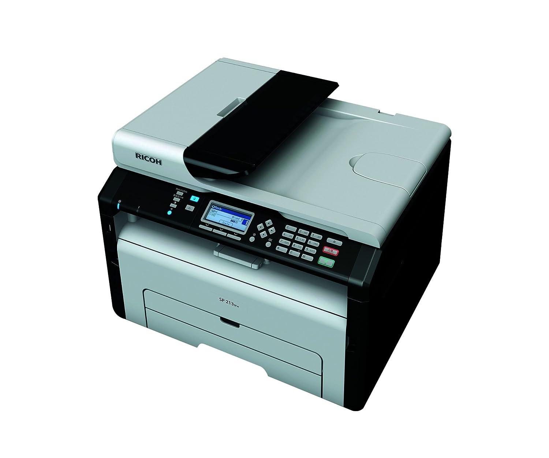 Ricoh Imprimante Laser 22ppm Pr 1195l Amazon Fr Informatique