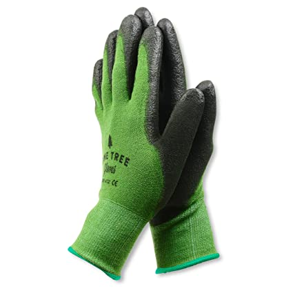 Amazon.com : Pine Tree Tools Bamboo Working Gloves for Women and Men ...