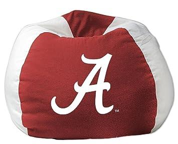 College NCAA Bean Bag Chair Team Alabama