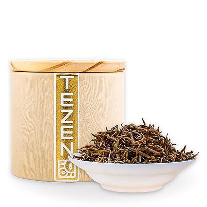 Der beste chinesische Tee zur Gewichtsreduktion