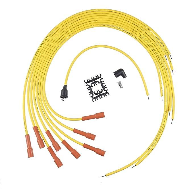 ACCEL Spark Plug Wire 170500