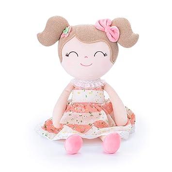 Amazon Com Gloveleya Baby Doll Baby Girl Gifts Cloth Dolls Kids