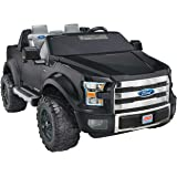 Fisher-Price Power Wheels Boys Ford F-150