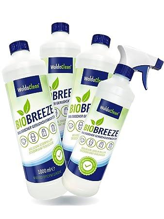 WoldoClean Geruchsneutralisierer Konzentrat 3 Liter I Inklusive ...