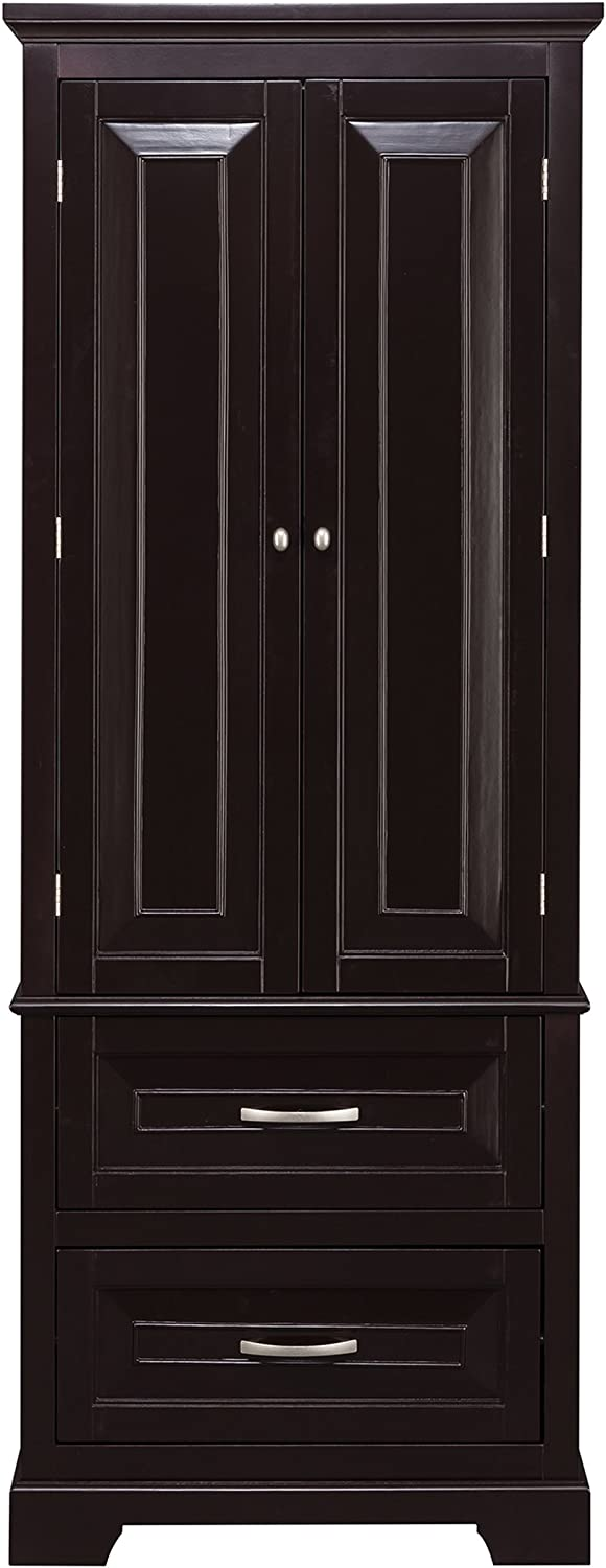 Elegant Home Fashions Elegant Home Fahsions Cabinet, Brown