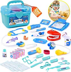 Top 12 Best Toy Doctor Kits (2020 Reviews & Buying Guide) 9