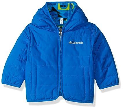 afbf9e749c85 Amazon.com  Columbia Kids  Double Trouble Jacket  Clothing