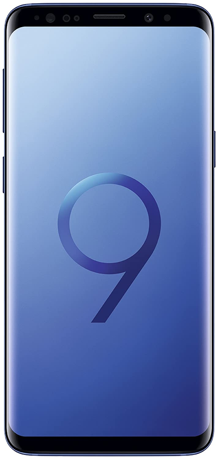 Samsung Galaxy S9 64 GB (Single SIM) - Blue - Android 8.0 - Versione IT Brandizzata