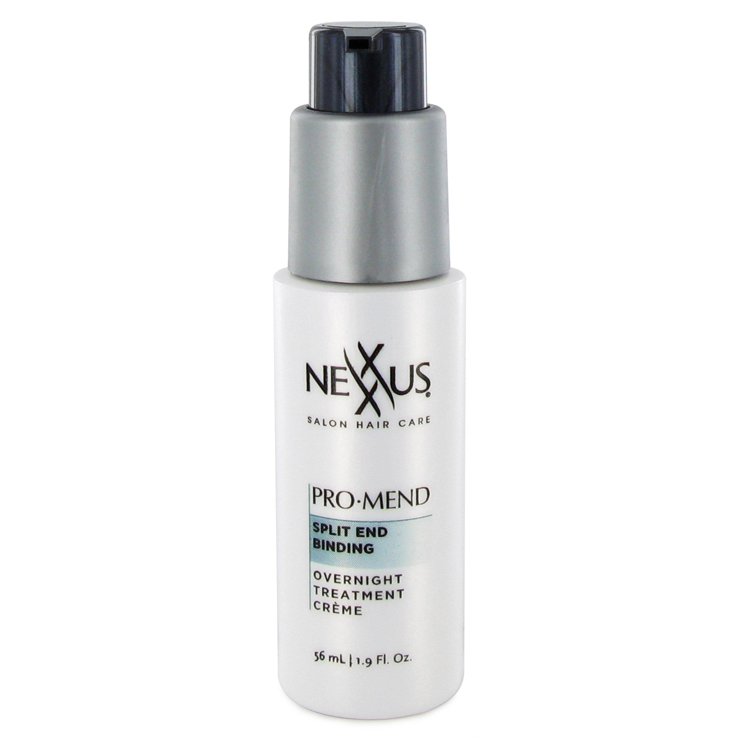 Amazon.com : Nexxus Shine Serum, Pro-Mend Smoothing 1.7 Oz