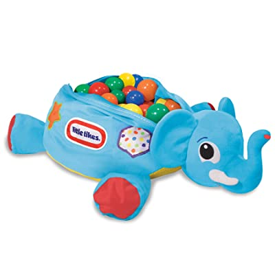 Better Sourcing Little Tikes Sensory Friends Play Center, Toy: Toys & Games