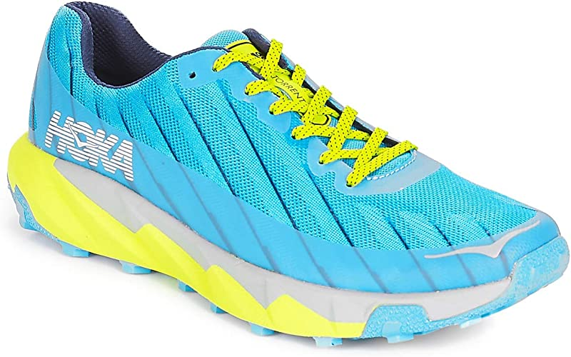 Hoka One One Torrent - Zapatillas de running para hombre, color, talla 47 1/3 EU: Amazon.es: Zapatos y complementos