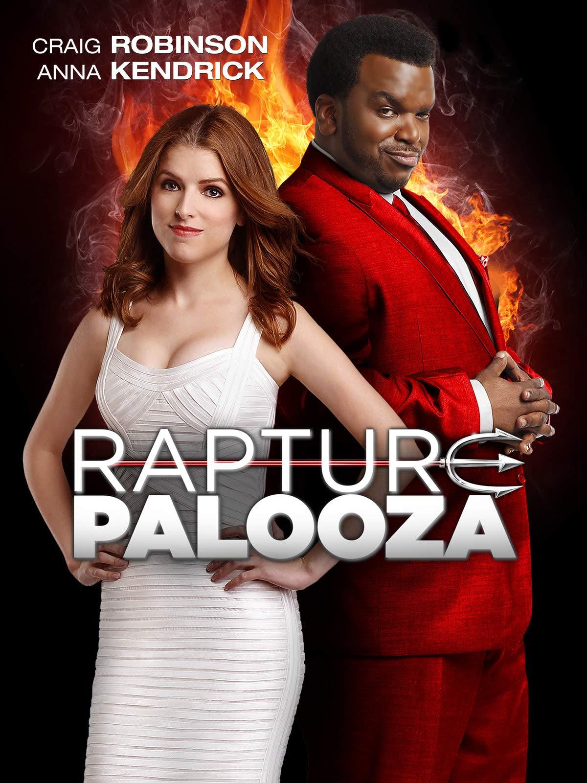 Rapture-Palooza on Amazon Prime Video UK