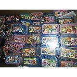 Crispy Deals Kid's 8 Bit Video Game Cassette (Multicolour)