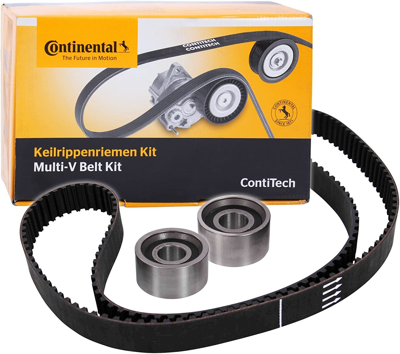 CONTITECH CT1038K1 Kit cinghie dentate