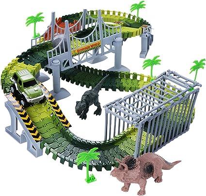 Dreamingbox Jouet Garcon 3 8 Ans, Jouet Dinosaure Jeux Enfant 3 4