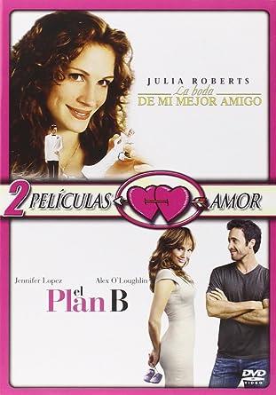 Pack: La Boda De Mi Mejor Amigo + Plan B [DVD]