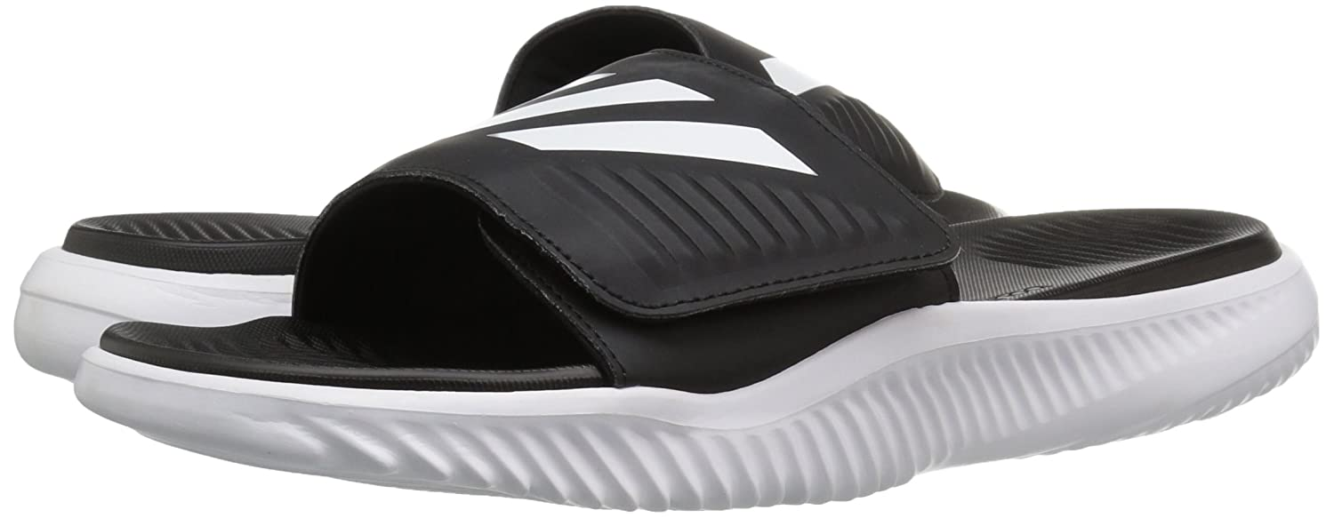7547e42b9ac adidas Performance Men s Alphabounce BB Slide Athletic Sandal  Amazon.ca   Shoes   Handbags