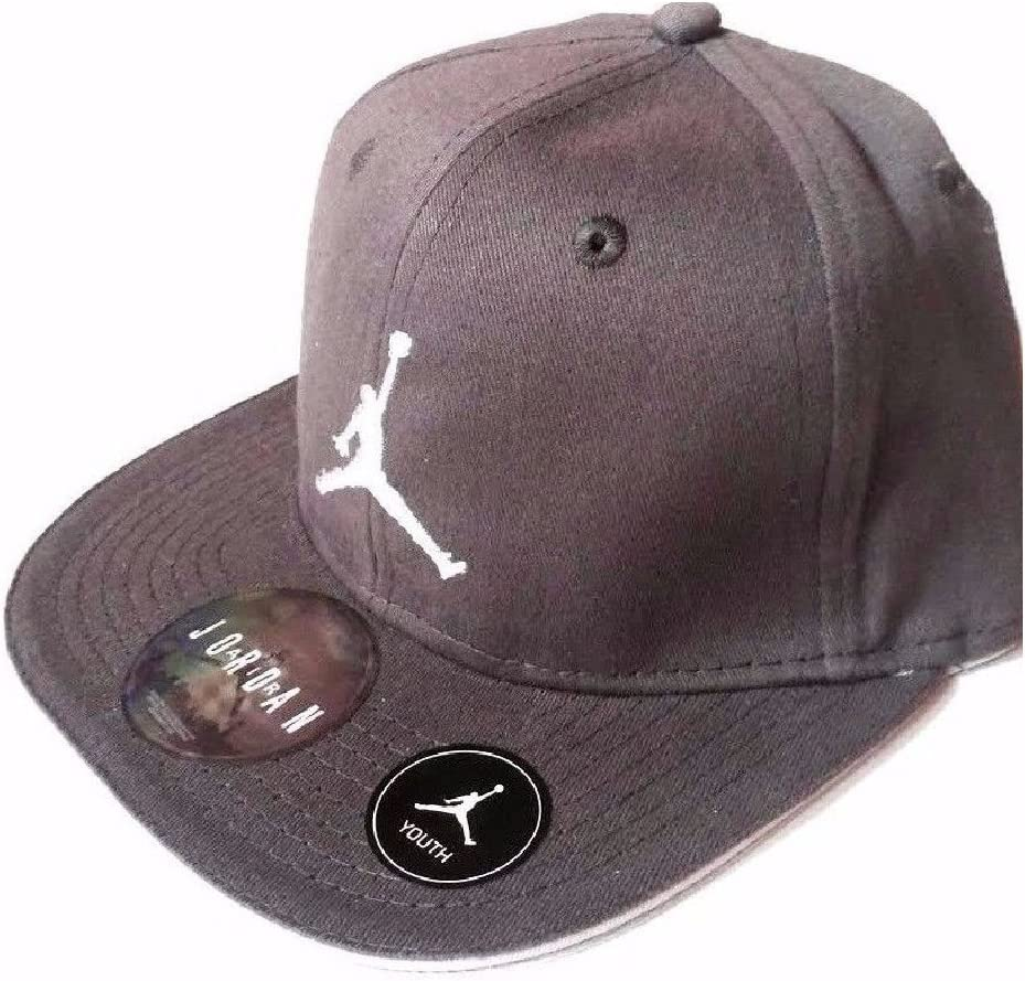 Air Jordan Jumpman elástico ajustable Youth Boy s Cap 8/20 ...