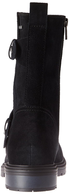Clarks Damen Doxburywisegtx Stiefel Stiefel Doxburywisegtx Schwarz (Black) 4bb40f