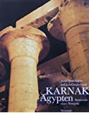 Karnak - Ägypten - Anatomie eines Tempels