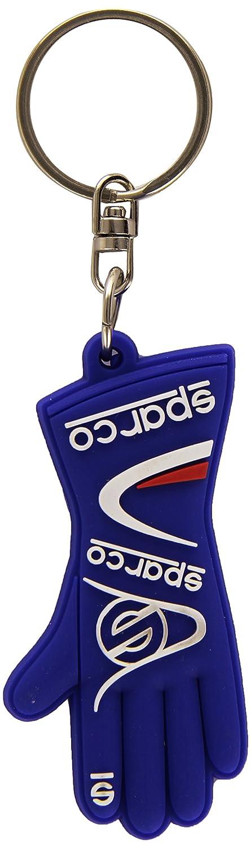 SPARCO 99047 Llavero, Azul, S
