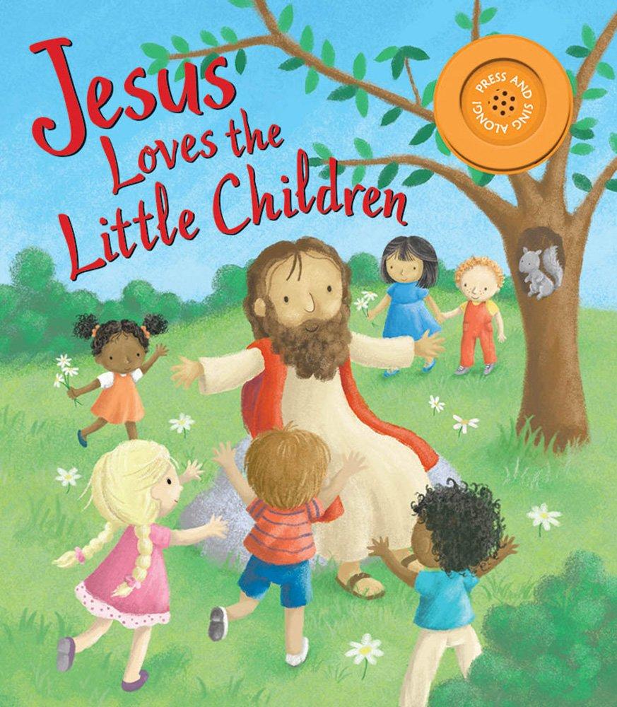 Jesus Loves the Little Children pdf