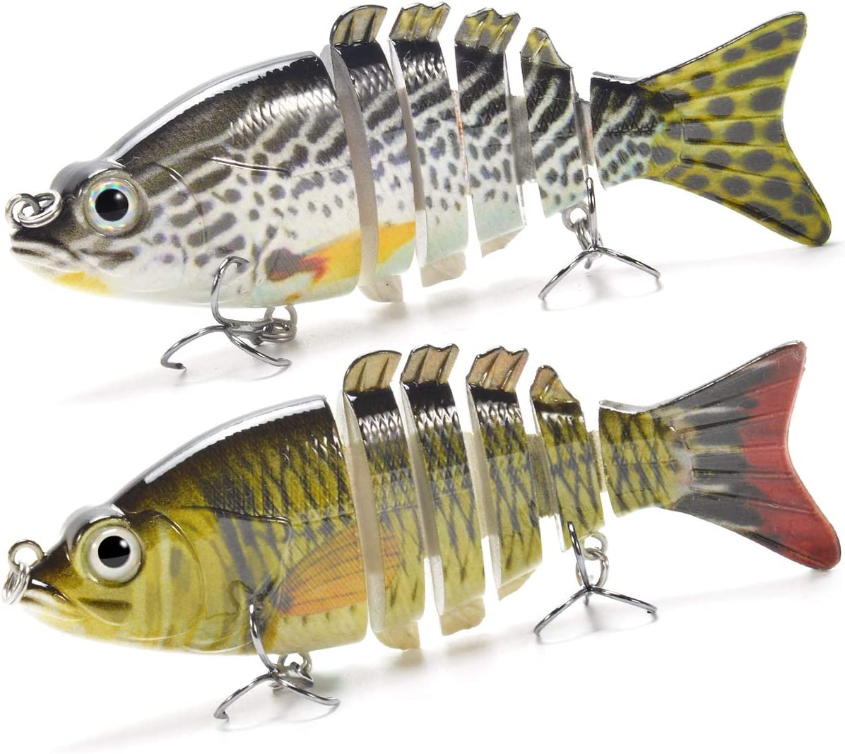 "Choose Colour BRAND NEW @ eBa Biwaa S/'Trout 5.5/"" Swimbait Fishing Lure S Trout"