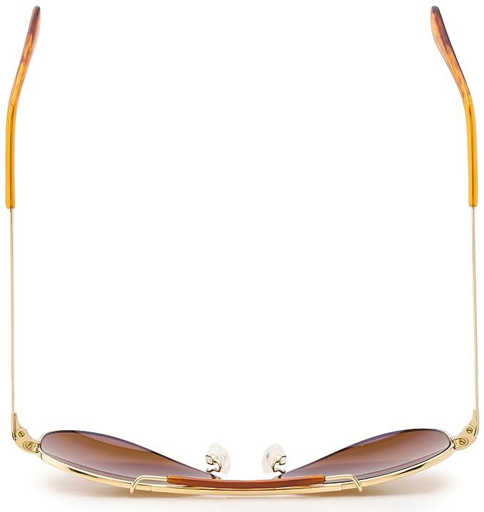 Amazon.com: Randolph Sportsman Aviator anteojos de sol: Clothing