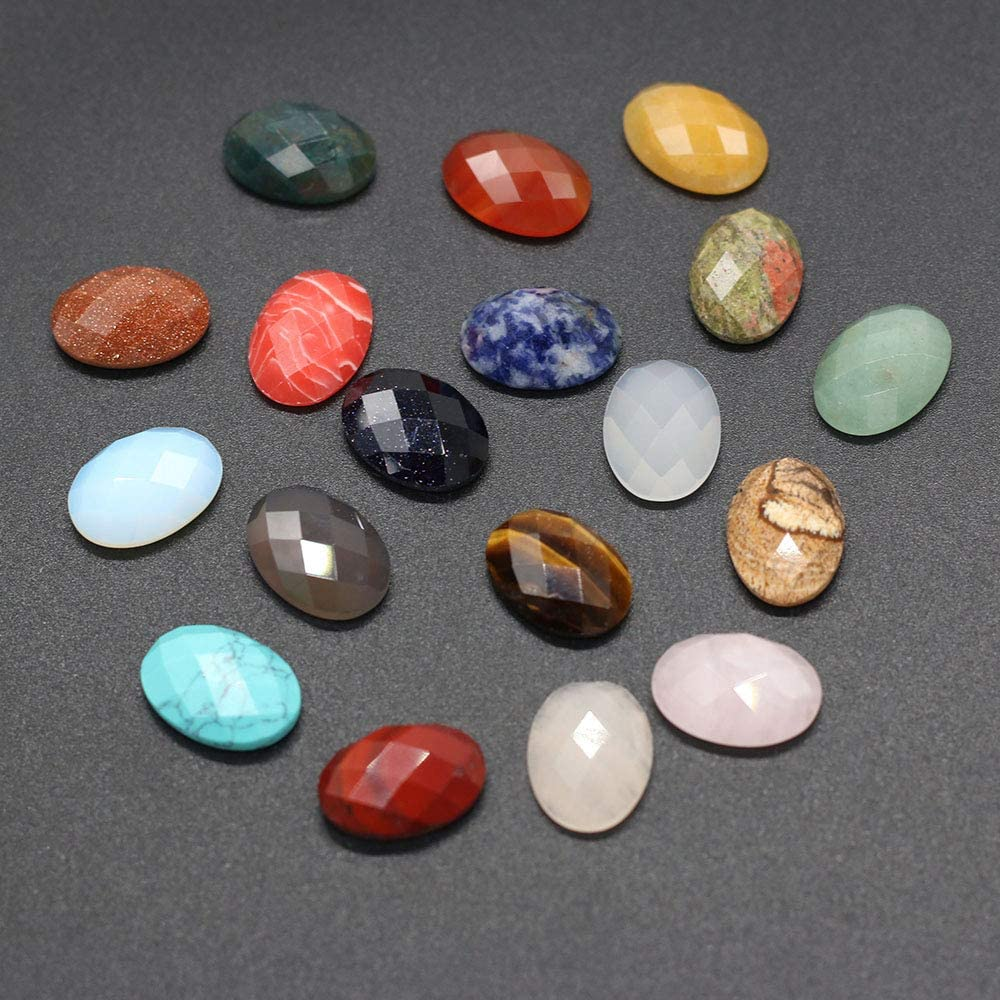 18x18x5 #A-3095 Top Quality Charoite MM Beautiful Cabochon Freeform Cabochon 17 CTS