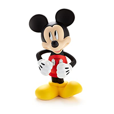 Fisher-Price Disney Mickey Mouse Clubhouse, Hot Dog Rockin' Mickey: Toys & Games