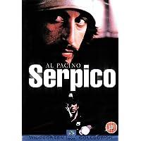 Serpico [Reino Unido] [DVD]