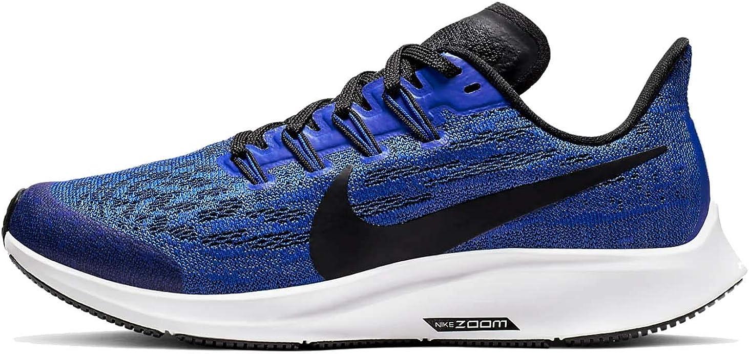 Nike Air Zoom Pegasus 36 Chaussures de Trail Mixte Enfant