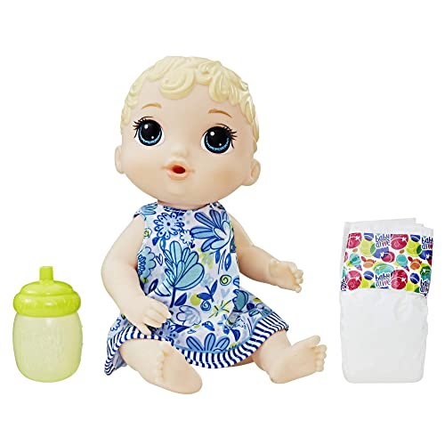 Baby Alive Lil'Sips
