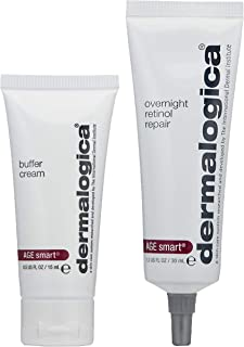 product image for Dermalogica Overnight Retinol Repair with Buffer Cream (1 Fl Oz) Anti-Aging Night Cream Treatment - Renews and Repairs the Skin, Improves Firmness