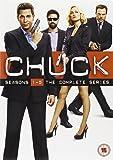 Chuck  Seasons 15 [Edizione: Regno Unito] [Edizione: Regno Unito]