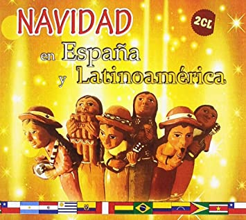 Navidad en España y Latinoamerica: Varios: Amazon.es: Música