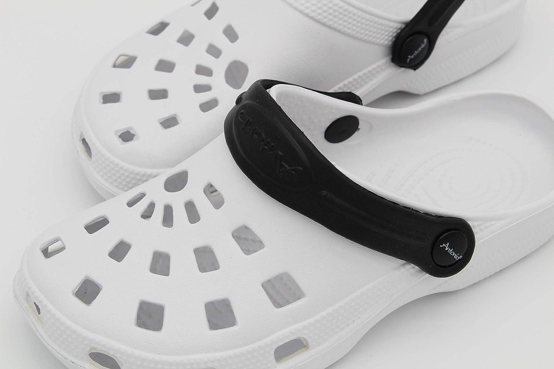 Chaussures de jardin dynamiques pour femme Ultra l/ég/ères Clogs