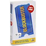 Blockbuster - Instant Cult Classic Board Game - Best Family Board Games - Act Out Your Favorite Movies