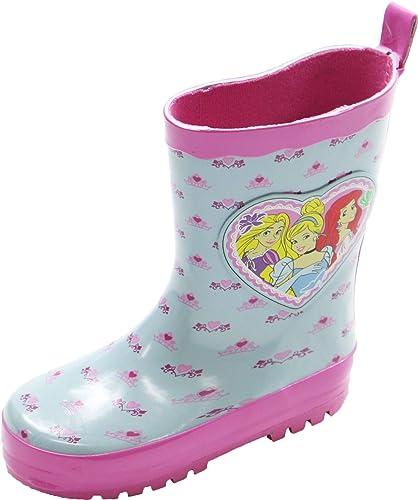 aea00e1f53370 (ディズニー) Disney 子供 キッズ ジュニア 長靴 レインブーツ (15.0cm