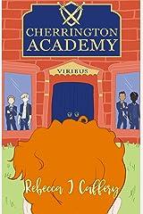 Cherrington Academy Kindle Edition
