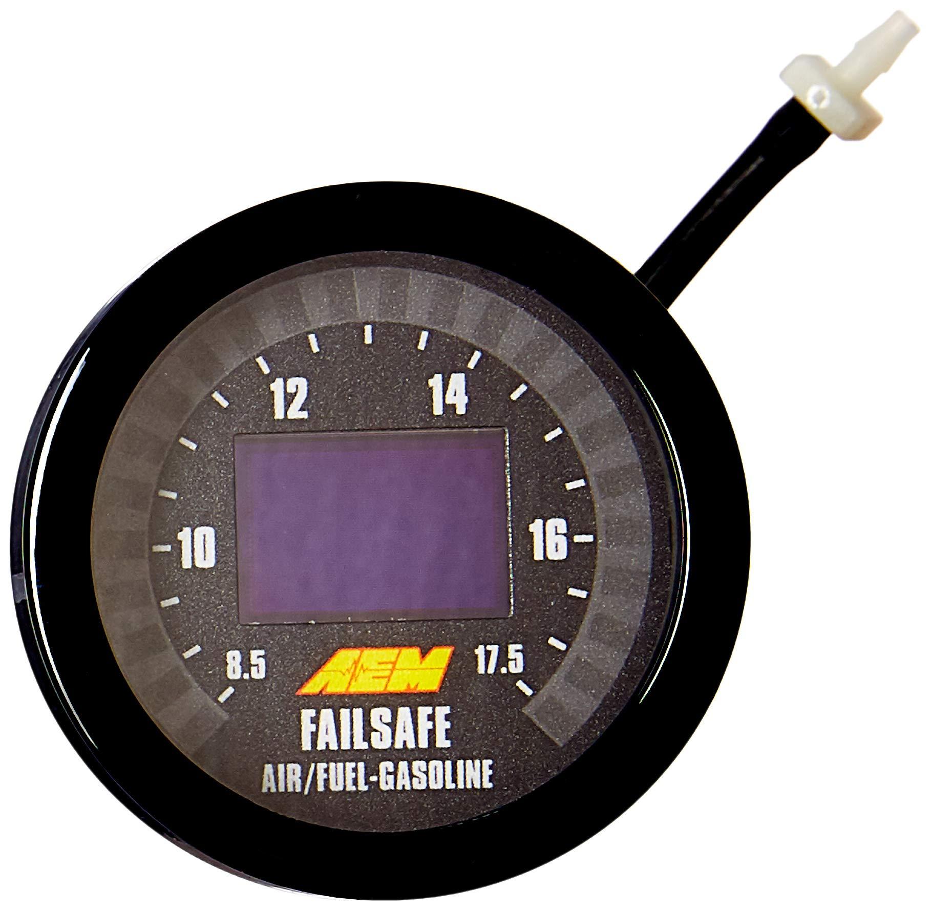 AEM 30-4900 Wideband Failsafe Gauge
