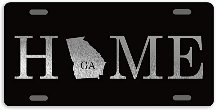 Where To Buy Decorative License Plates  from images-na.ssl-images-amazon.com
